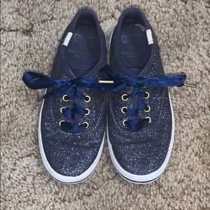 Kate spade edition keds size 11